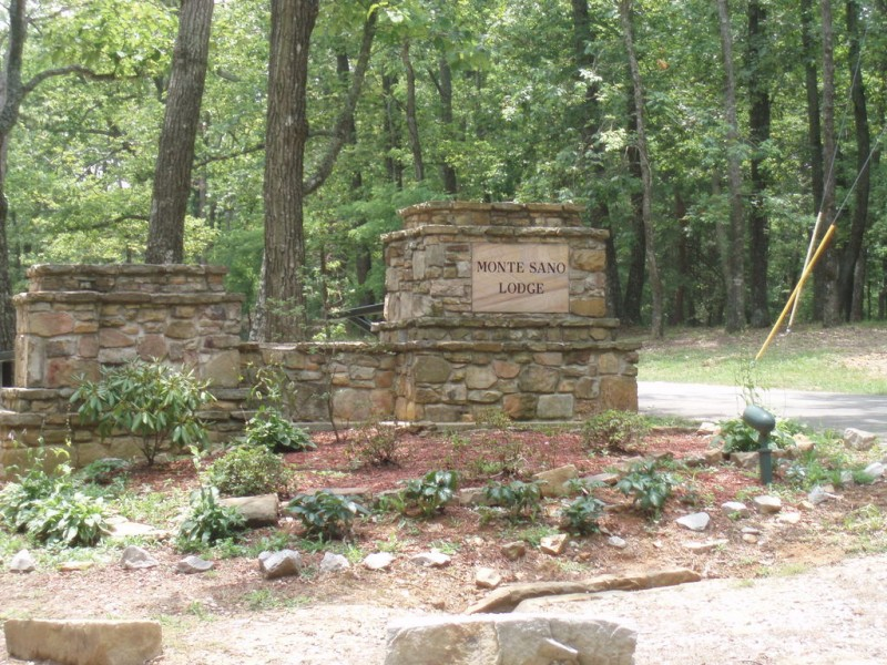 Monte Sano State Park   - Huntsville, AL - Alabama State Parks