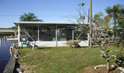 Southern Sun RV Park - Okeechobee, FL - RV Parks