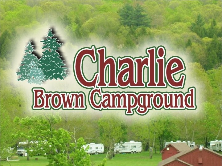 Charlie Brown Campground Eastford Ct Rv Parks
