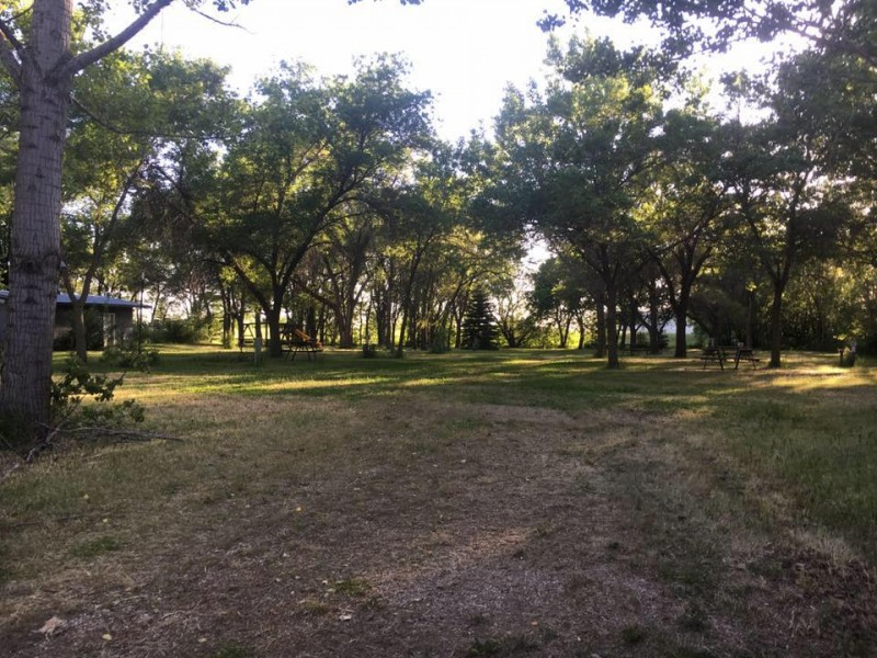 Windmill Campground Beresford Sd Rv Parks Rvpoints Com