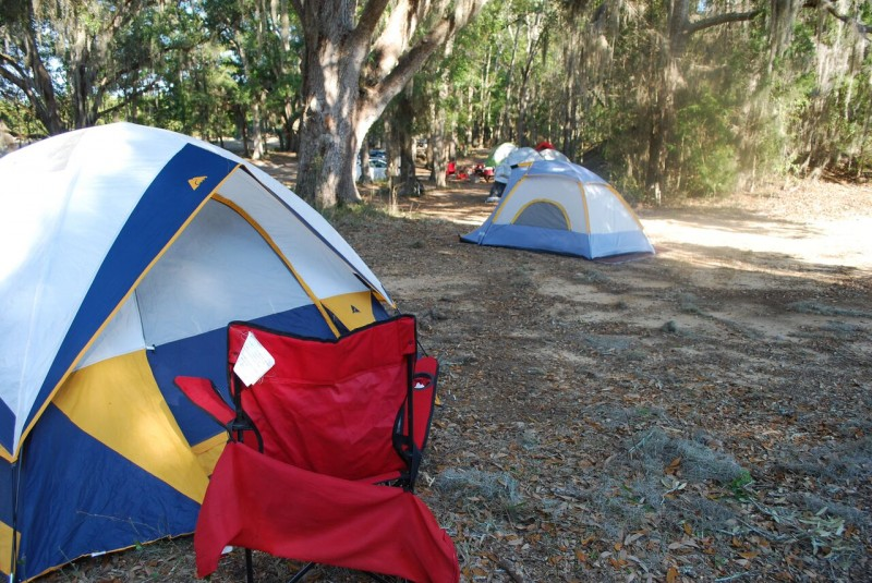 Devils Den Spring - Williston, FL - RV Parks