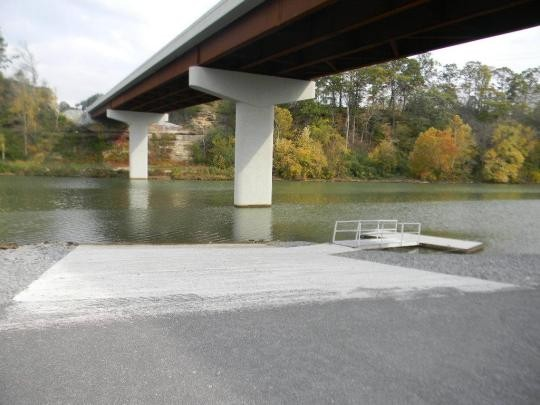 Harpeth River Bridge Campground - Ashland City, TN - RV Parks