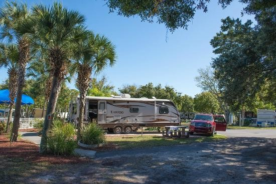Vacation Village RV Resort - Largo, FL - Encore Resorts