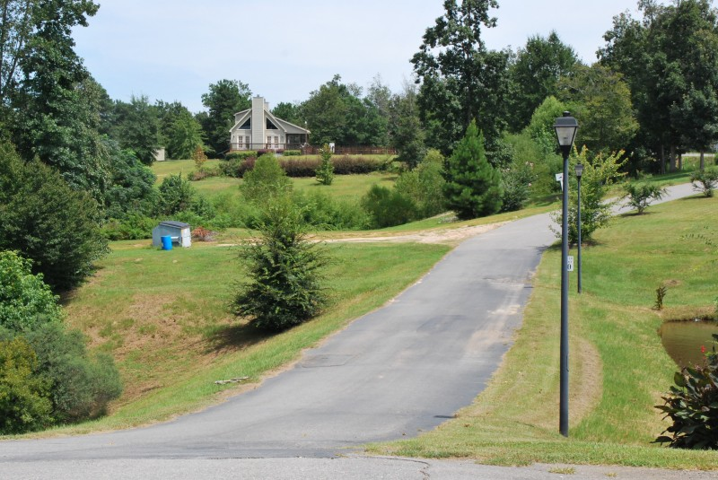 Scenic Mountain RV Park - Milledgeville, GA - RV Parks
