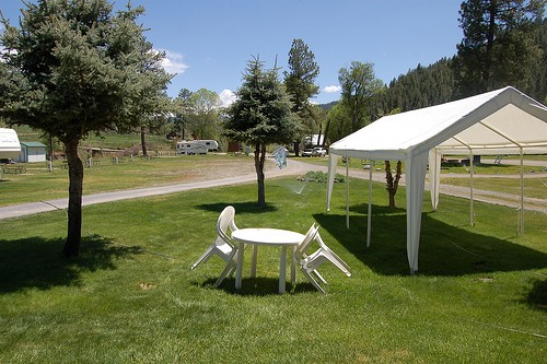 Blanco River RV Park - Pagosa Springs, CO - RV Parks