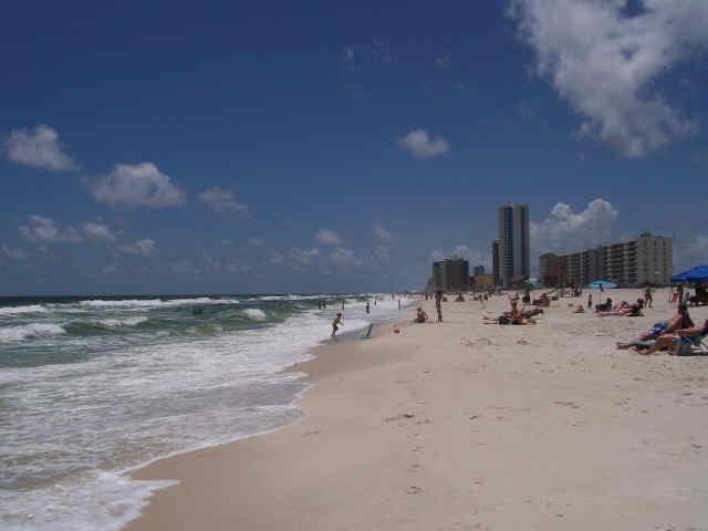 Gulf Breeze Rv Resort - Gulf Shores, AL - RV Parks