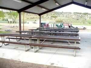 Greenhorn Meadows Park - Pueblo, CO - County / City Parks