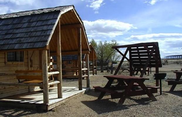 Pueblo KOA - Pueblo, CO - KOA