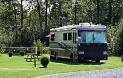 Bellingrath RV Park - Theodore, AL - RV Parks