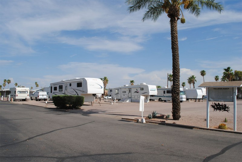 Dollbeer MH & RV Ranch - Mesa, AZ - RV Parks