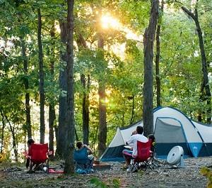 Mark Twain State Park - Florida, MO - Missouri State Parks