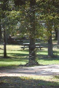 Hawks RV Park - Shelby, AL - RV Parks