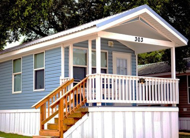 Blazing Star RV Resort - Cabin Rental