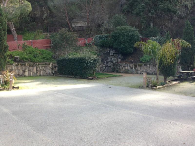 Saddle Mountain Ranch - Carmel, CA - RV Parks