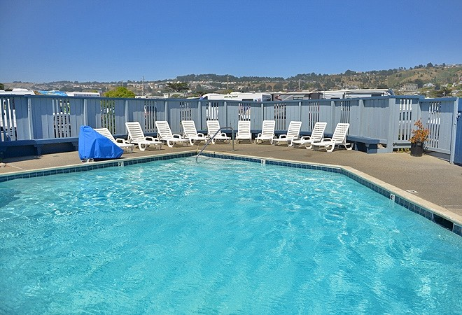 San Francisco RV Resort - Pacifica, CA - Encore Resorts
