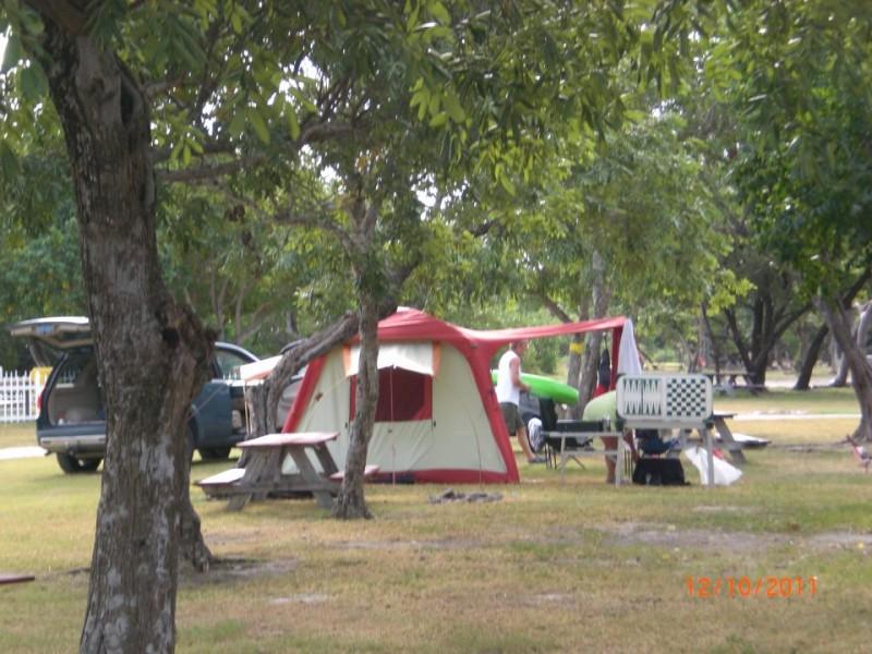 Sugarloaf Key / Key West KOA - Sugarloaf Key, FL - RV Parks