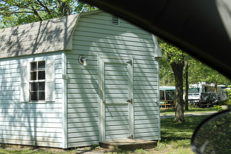 Blue Ridge Campground - Lehighton, PA - RV Parks