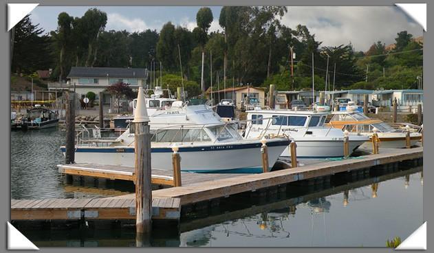 Porto Bodega Marina and RV Park - Bodega Bay, CA - RV Parks