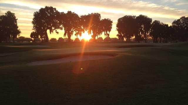 Grand Lake RV and Golf Resort  - Citra, FL - Sun Resorts