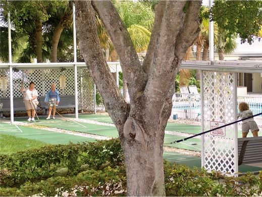 Golf View Estates Mobile Home and RV Park - Pompano Beach, FL - RV Parks