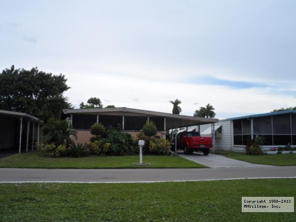 Coral Cay Plantation - Margate, FL - RV Parks