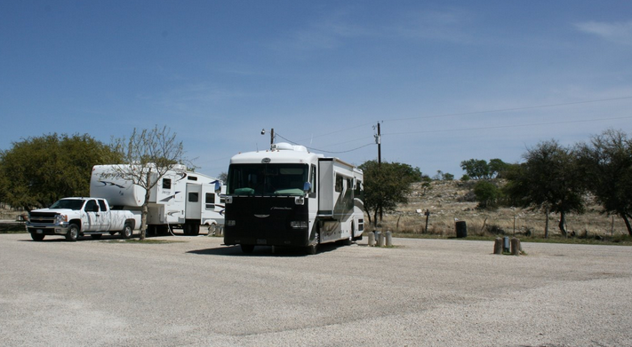 Caverns Of Sonora Sonora Tx Rv Parks Rvpoints Com