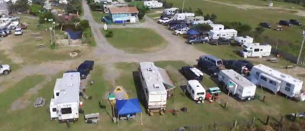 St Clair Landing Family Camp - Rodanthe, NC - RV Parks