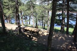 Pinewood Reservoir - Loveland, CO - County / City Parks