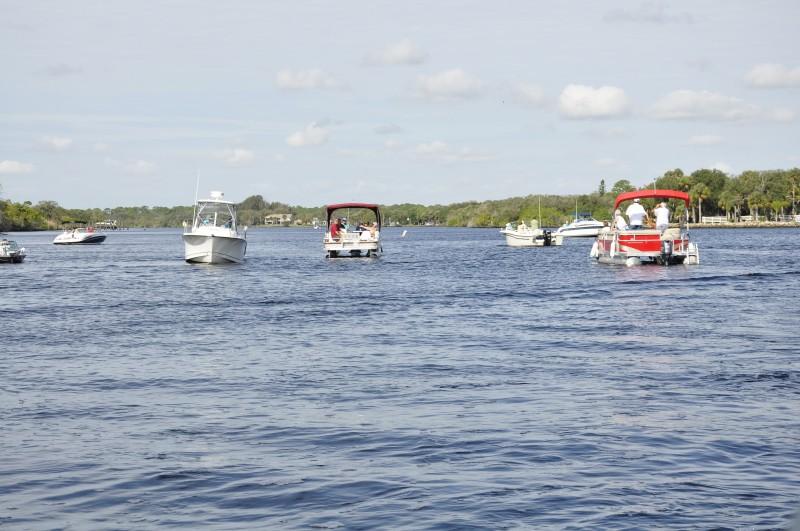 Upriver RV Resort - Fort Myers, FL - RV Parks