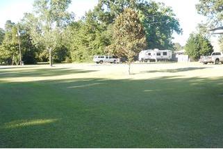 S & W RV Park - South Brunswick, NC - RV Parks