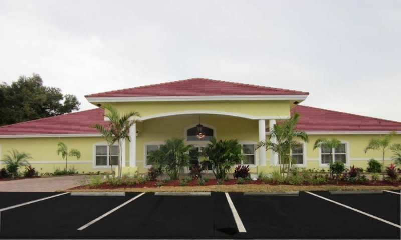 Aztec RV Resort - Margate, FL - RV Parks