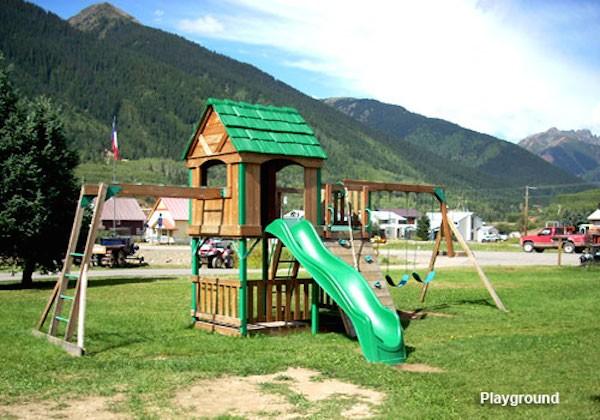 Red Mountain Motel Rv Park Amp Cabins Silverton Co Rv
