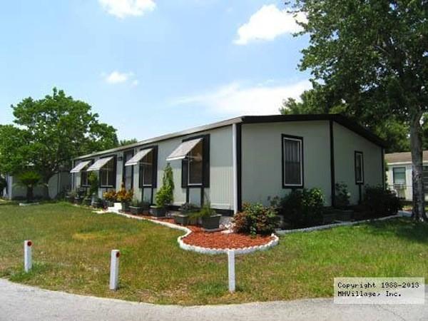 Audubon Village - Orlando, FL - RV Parks
