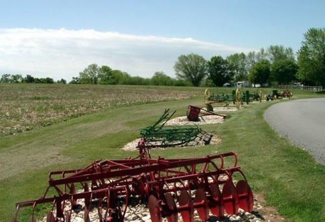 Gettysburg Farm Rv Campground Dover Pa Thousand