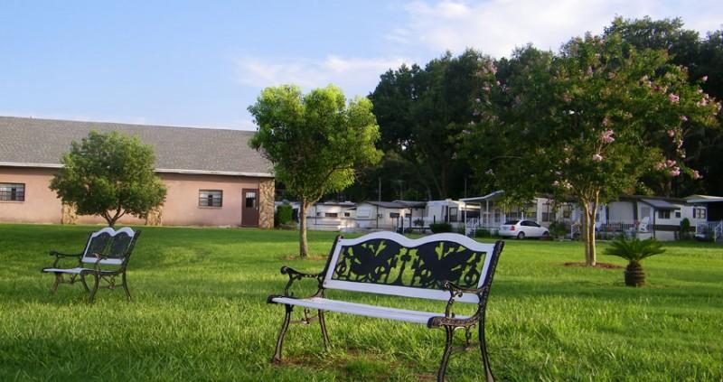 Seven Acres RV Park & Sales - Dade City, FL - RV Parks