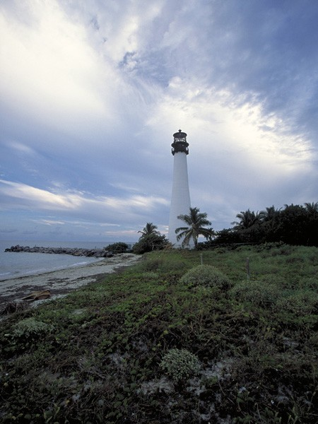 Bill Baggs Cape Florida State Park - Key Biscayne, FL - Florida State Parks