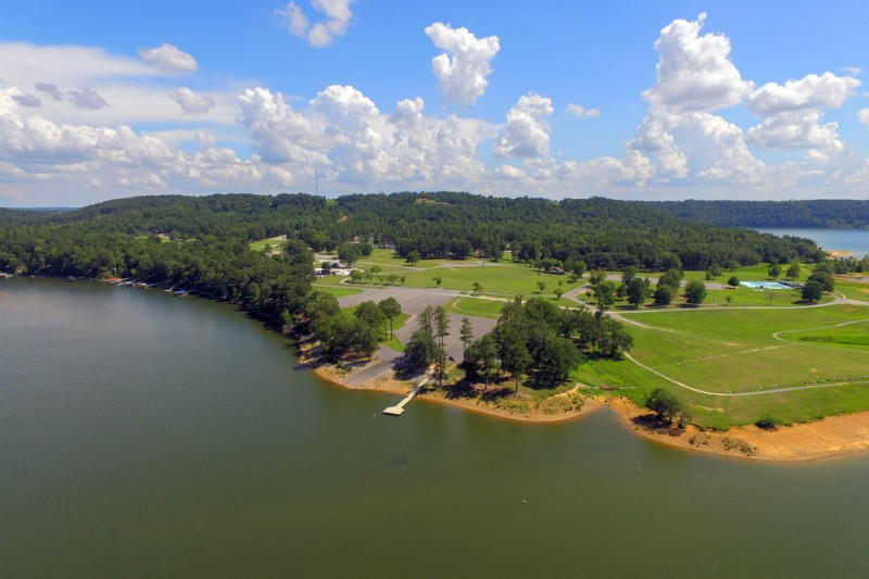 Smith Lake Park Cullman Al County City Parks
