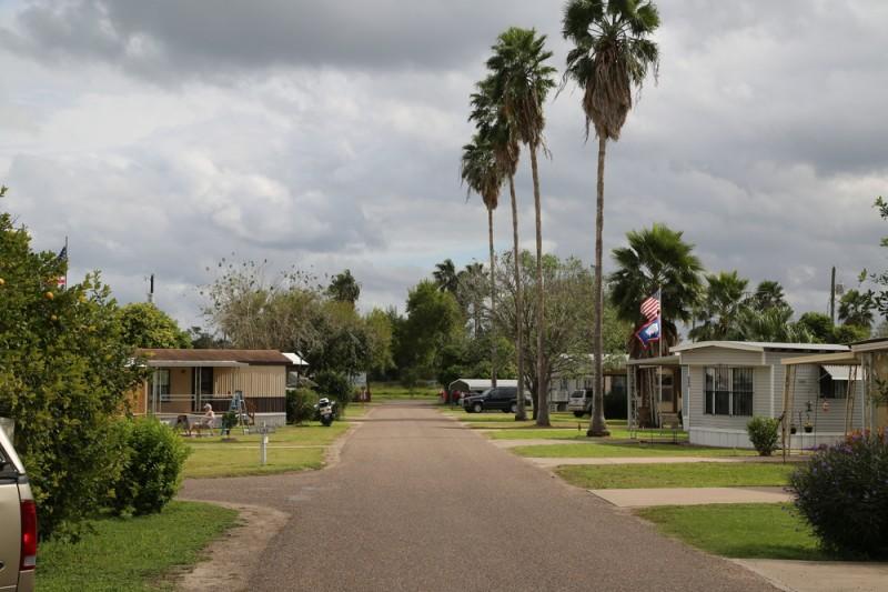 Countryside Mobile Home & RV Park - Donna, TX - RV Parks ...
