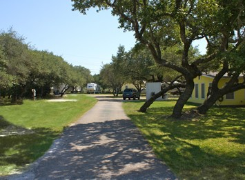 Bay Hideaway Rv Park Bay St Louis Ms Rv Parks