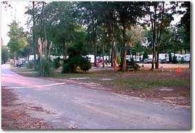 I-65 Rv Campground - Creola, AL - RV Parks