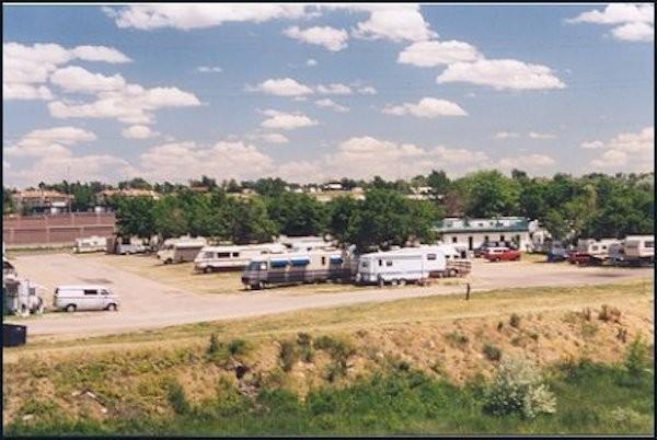 Denver Meadows RV Park - Aurora, CO - RV Parks