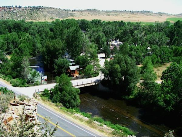 Riverview RV Park - Loveland, CO - RV Parks