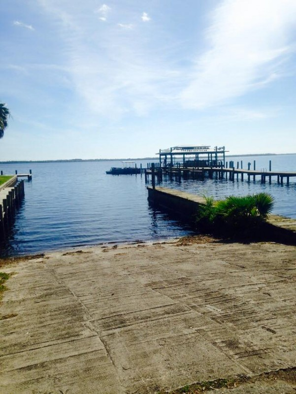 Sned Acres Family Campground - Crescent City, FL - RV Parks