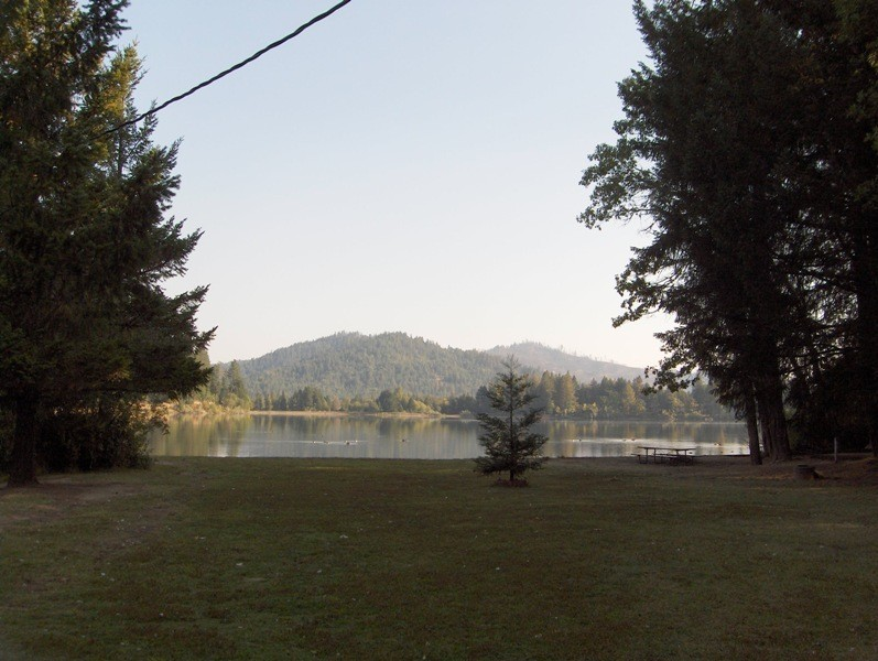 Lake Selmac - Selma, OR - County / City Parks