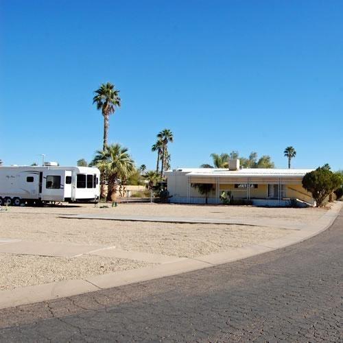 Seyenna Vistas - Mesa, AZ - RV Parks