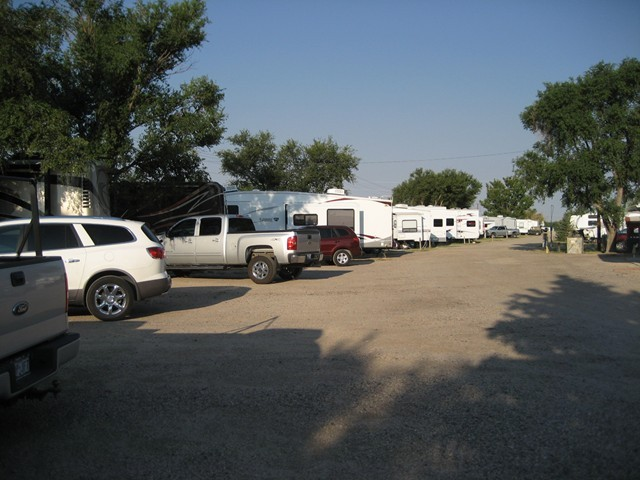 Limon KOA - Limon, CO - RV Parks