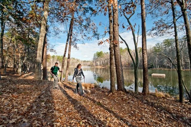 Kings Mountain State Park - Blacksburg, SC - South Carolina State Parks