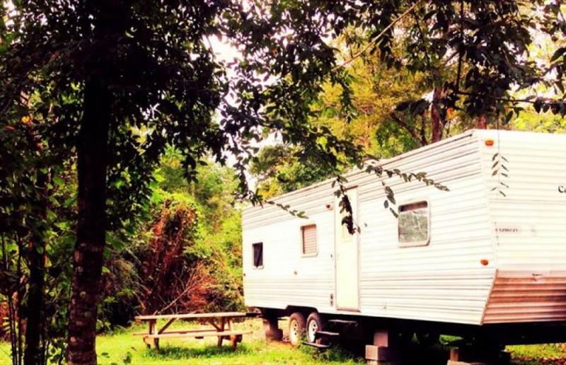 J & W Campground - Springfield, LA - RV Parks