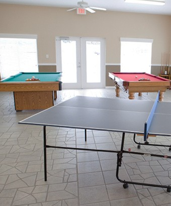Three Lakes RV Resort - Hudson, FL - Sun Resorts