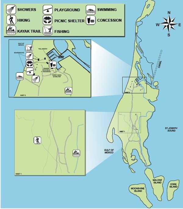 Caladesi Island State Park - Dunedin, FL - Florida State Parks